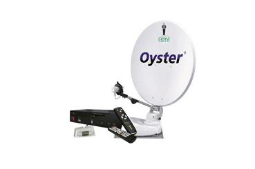 Oyster ci