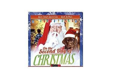 Nu al kerstfilms kijken op de bbc