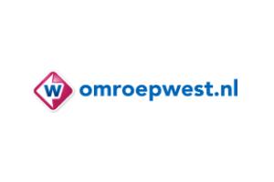logo omroep west