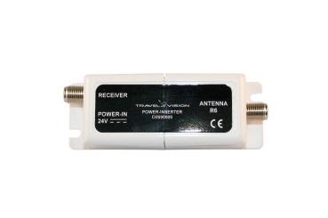 r6 power inserter