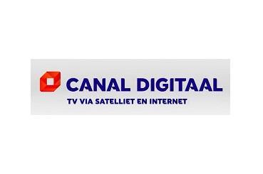 Goed nieuws! Canal Digitaal introduceert naast satelliet tv nu ook televisie via internet. .