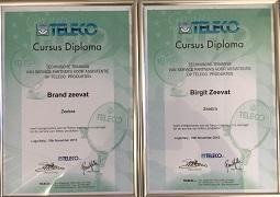 Teleco diploma