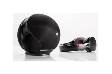 Hoofdtelefoon en speaker, bluetooth