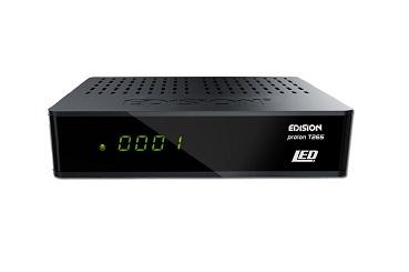 Edison T265 Dvb-t