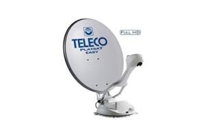 Teleco Flatsat Easy