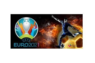 Euro 2021 Voetbal digitenne voor maar € 69.- !
